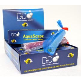 Aquascape resina epoxi purpura D-D