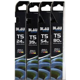 FLUORESCENTES T5 PLATINIUM BLAU
