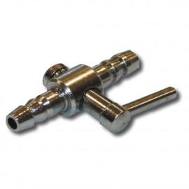 Valvula con llave 1 salida (Airway 1m)