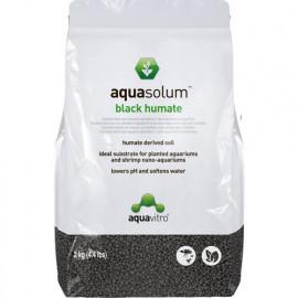 aquasolum. Black humate 2 kg (gamba y planta)