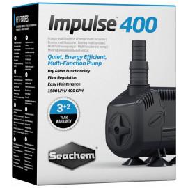 Seachem Bomba Impulse 400. 1.500l/h. 1,8m