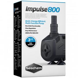 Seachem Bomba Impulse 800. 3.000l/h. 3m.