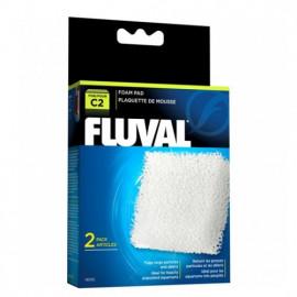 Fluval C2 Foamex esponja