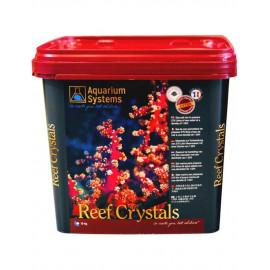 SAL REEF CRISTALS 10 KG (225L)