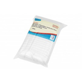 FILTER WOOL FW FINE-WHITE-125GR