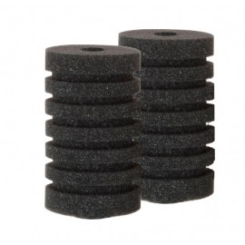 REPLACEMENT SPONGE FILTER BOB 2 PIECES