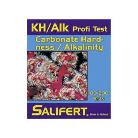 SALIFERT TEST DE CARBONATOS (KH)