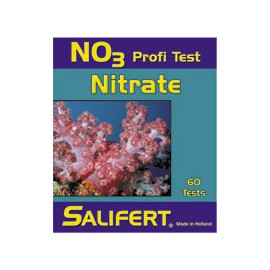 SALIFERT TEST DE NITRATOS (NO3)