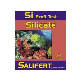 SALIFERT TEST DE SILICATOS (SI)