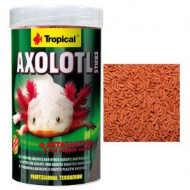 ALIMENTO PARA AXOLOTES 250ml
