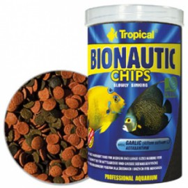 BOIONAUTIC CHIPS 250ML