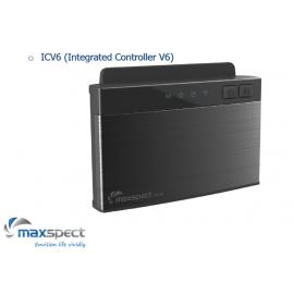 MAXSPECT CONTROLLER ICV6