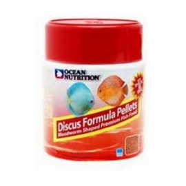 Discus Pellets 125 g Ocean Nutrition