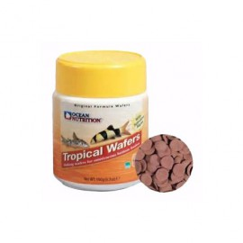TROPICAL WAFERS (75 GRS)