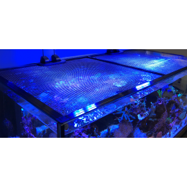 D-D Jumpguard DIY aquarium cover (75x75cm)