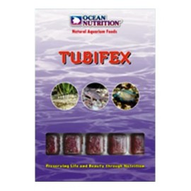 Tubifex Congelado ON