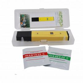 PH medidor Digital Tester PH-009