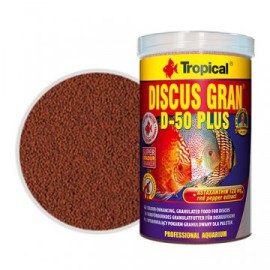 DISCUS GRAND D-50 PLUS 250 ML
