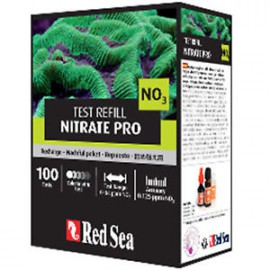 Refill test nitrate pro