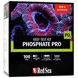 Phosphate test pro
