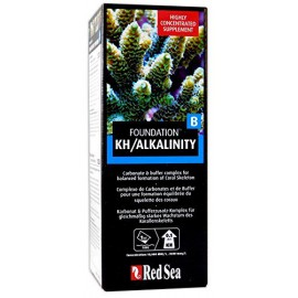 Reef Foundation B 500mL Alkalinity Kh