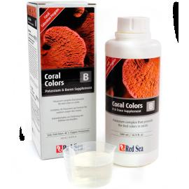 Reef Trace Colors B Potassium 500mL