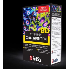 Reef Energy Coral Nutrition A+B