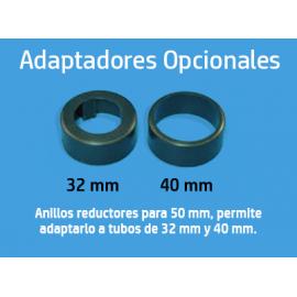 ADAPTADOR MAGGIE MUFFLER DE 50 A 40 mm