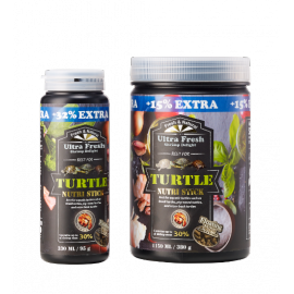 Turtle Nutri Stick Azoo Plus Ultra fresh