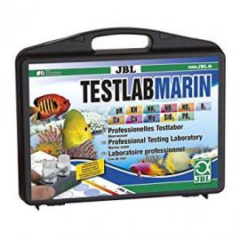 Testlab JBL