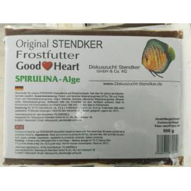 Good Heart Spirulina Blister 100g Stendker