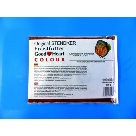 Good Heart Colour Blister 100g Stendker