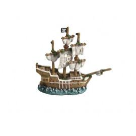 SAILOR SHIP 21X7X18 CM AQUADELLA