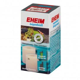 ESPONJAS AQUABALL EHEIM 2208/12 (261080)