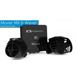 WAVER MASTER WR-2CH