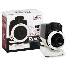 RISER R3200 - 3200 l/h - 52w.