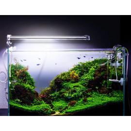 Luz led freshwater 22cm 6W LED crystal clip Light