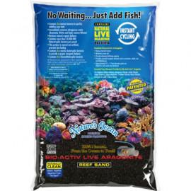 Arena Bio Activ Live White 0.5-1.7 mm 4'5 Kg