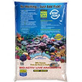 Arena Bio Activ Live White 0.1-0.5 mm 4'5 Kg