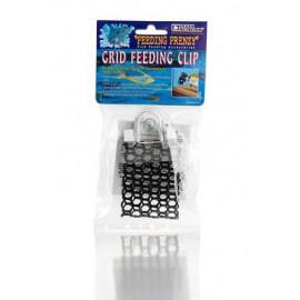 Clips sujecion cubo alimento congelado Ocean Nutrition