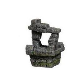 Pozo de piedra