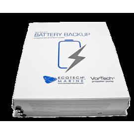 Bateria de reserva para Vortech