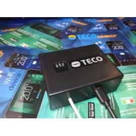 TECOnnect Wifi para Teco TK500, TK1000, TK200