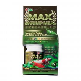 max shrimp meal 10g