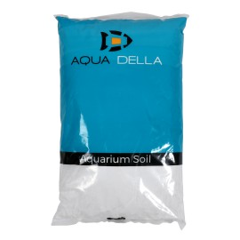 AQUA DELLA AQUARIUM SAND WHITE 1mm 8Kg