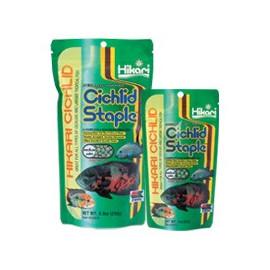 Hikari cichlid staple mini 57gr