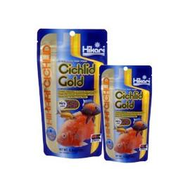 Hikari cichlid gold sinking mini 100gr