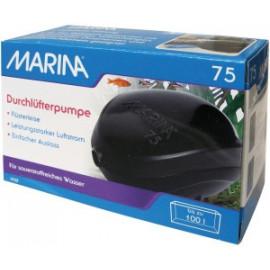 Marina 75 Bomba de aire 50-100 L