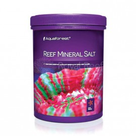 Aquaforest reef mineral salt 800g