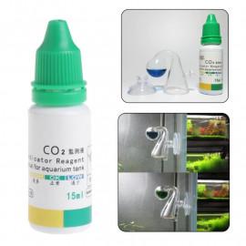 Gotas reactivo Co2 (Drop Checker)